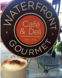 Waterfront Gourmet