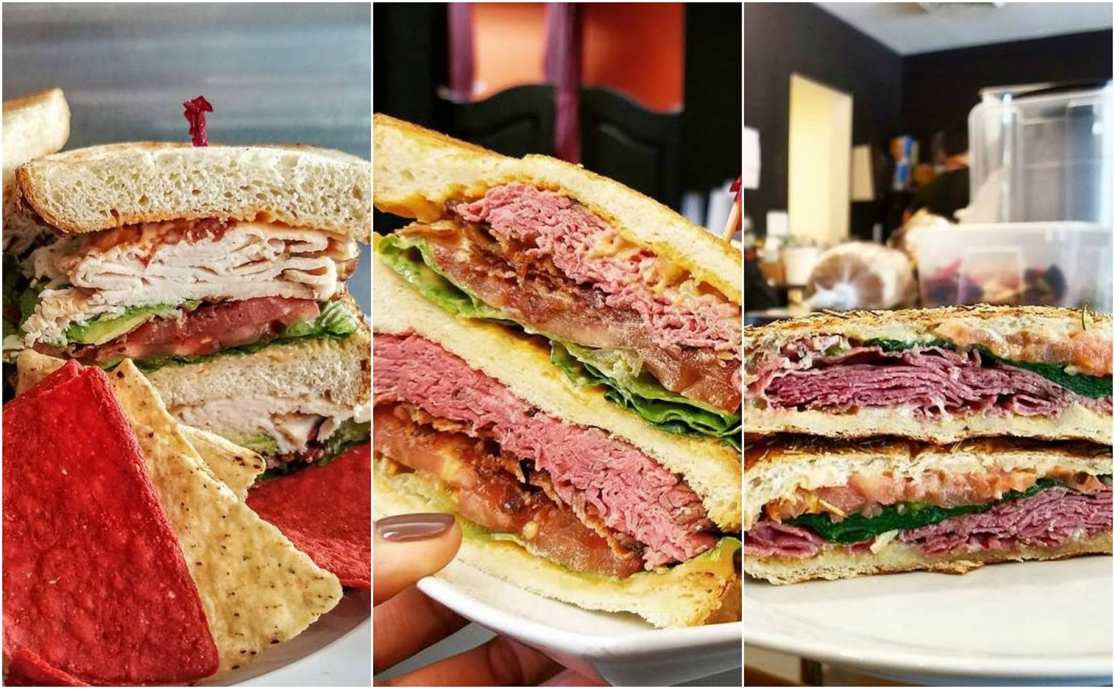 Cater the Right Philadelphia Deli Meals for Your Next Event