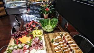 How to Find Center City's Best Caterer