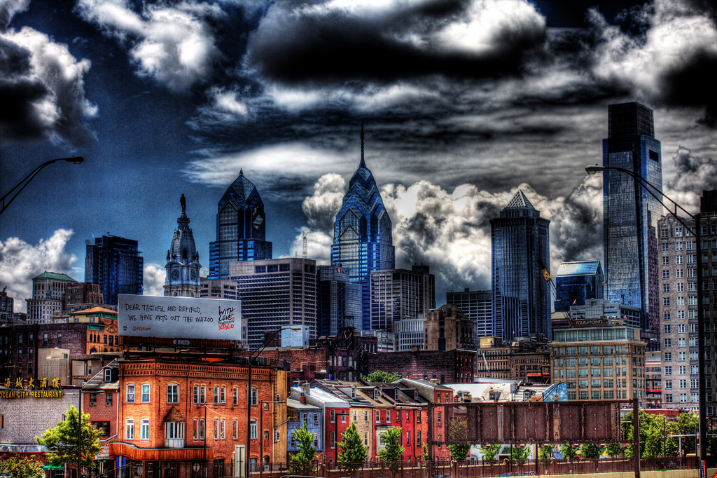 Philadelphia - City of History And Fame (And The Best Deli Around!)