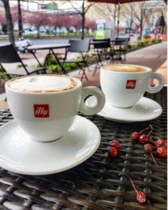 The Best Coffee Shop in University City For Students