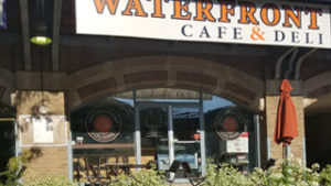 Waterfront Gourmet Penns Landing