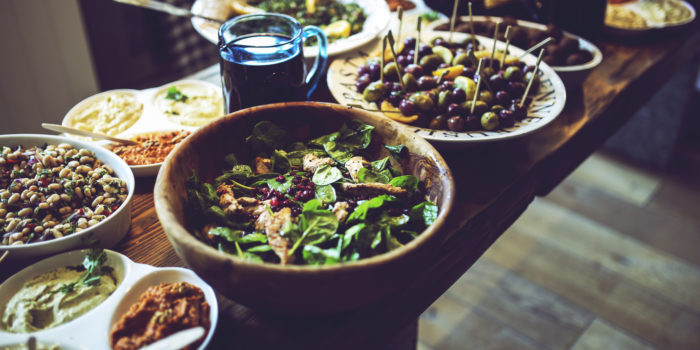 Delicious Signature Salads Are Revolutionizing the Restaurant World