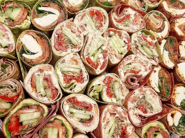 Vegetarian Sandwiches Contribute to the Best Catering in Philadelphia