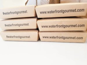 Convenient Gourmet Deli Delivery from Waterfront Gourmet